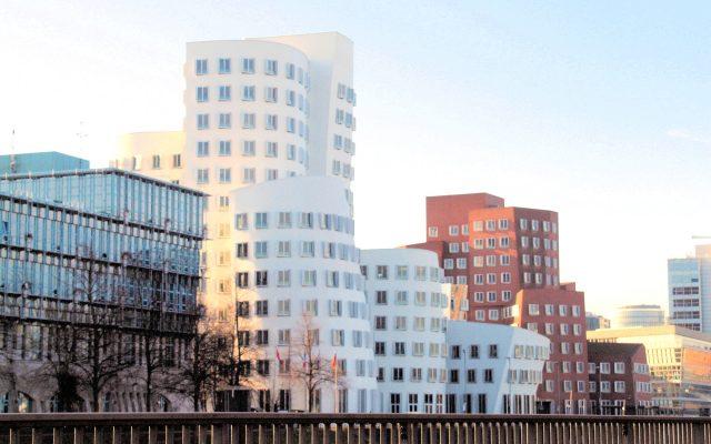 Umweltschutz Duesseldorf fensterreinigung